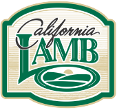 California Lamb Logo