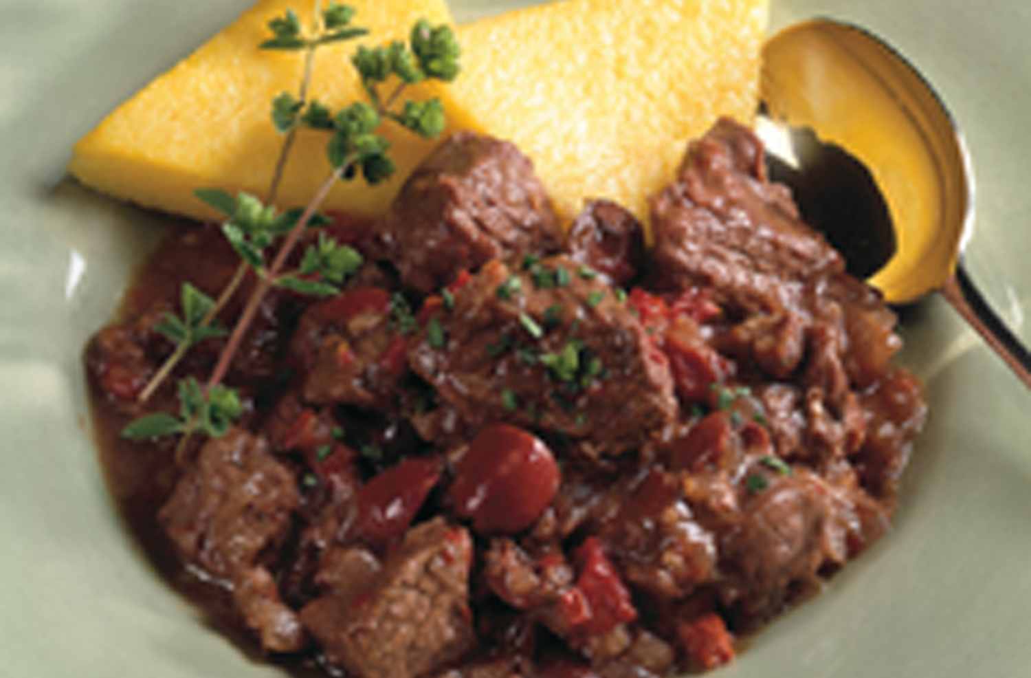 ragout of lamb recipe