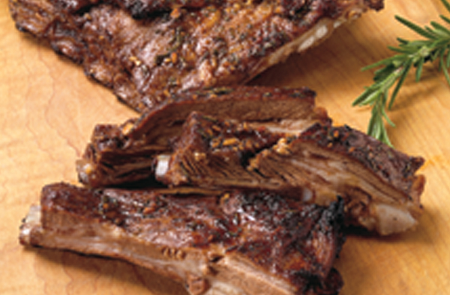 Lamb Ribs Recipe